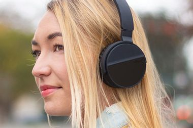 These collapsible headphones are your new travel companion