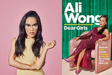 Dear Girls; Ali Wong