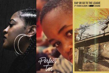 Best Rap Albums of 2019