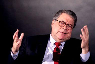 Bill Barr