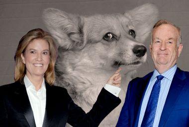 Greta Van Susteren; Bill O'Reilly