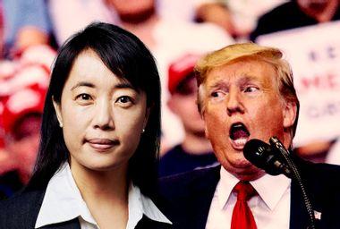 Bandy Lee; Donald Trump