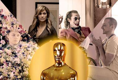 Academy Awards; Midsommar; Hustlers; Joker; Glass