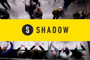 Iowa Caucus/ Shadow