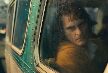 Joker; Joaquin Phoenix
