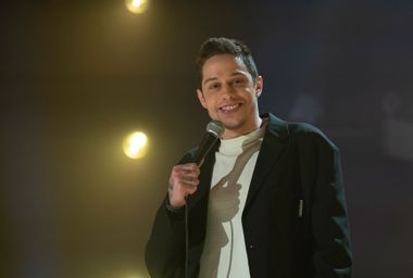 Pete Davidson has a puzzling yet undeniable charisma, but is he ready to be a movie star?