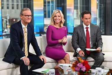 """Fox & Friends"" finally promotes science behind mask mandates as US sets new COVID-19 death record"