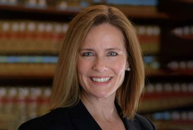 Trump will nominate Amy Coney Barrett to succeed Ruth Bader Ginsburg on Supreme Court: report