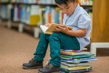 Comfort reading for the pandemic age: Why adults are revisiting their favorite children's books now