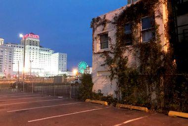 Atlantic City has a warning for the nation: Donald Trump brings ruin and despair