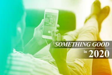 Something Good 2020; Audiobook