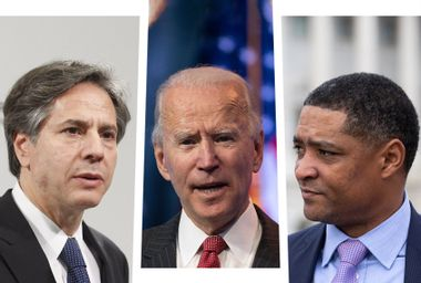 """Progressives praise early Biden picks, but worry his team is stacked with """"corporatists"""""""