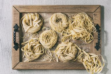 10 easy-to-make pasta dishes for satisfying weeknight dinners at home