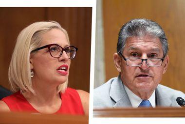 Republicans are radicalizing Senate Democrats on the filibuster