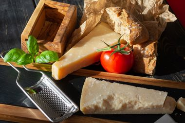 From Italian monks to Airbnb: The storied history of Parmigiano-Reggiano