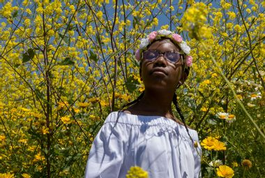 """How """"A Love Song for Latasha"""" disrupts and decolonizes documentary filmmaking about Black trauma"""
