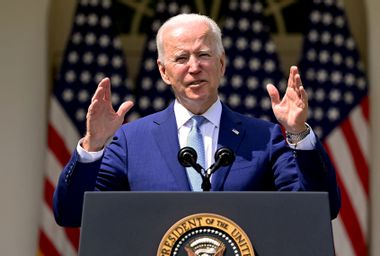 Biden's massive infrastructure bill: The biggest public investment most of us will ever see