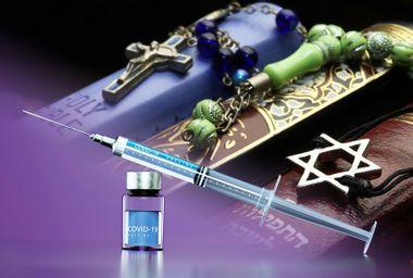 Religion; COVID-19 Vaccine