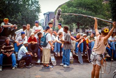 """Revisiting the ethics of cult favorite """"Kids"""" 26 years later through a new documentary"""