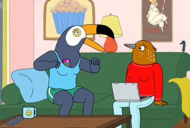 """The return of """"Tuca & Bertie"""" sings, while ruffling some patriarchal feathers for the good of us all"""
