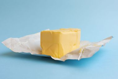 5 tips for buying better butter at the grocery store, according to an expert