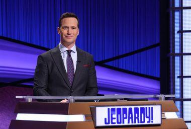 Mike Richards; Jeopardy