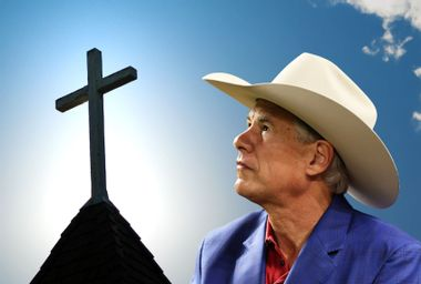 Evangelical theology is what made the Texas abortion outrage possible
