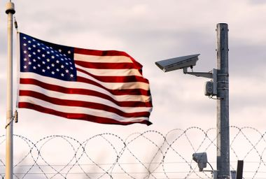 After 20 years, it's time to repeal the Patriot Act and begin to dismantle the surveillance state