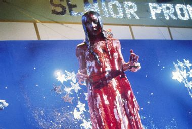The psychology of gore: Why do we like graphic blood and guts in our entertainment?