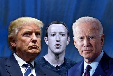 The evolution of Trump's Big Lie: Republicans retool their conspiracy theory for the mainstream