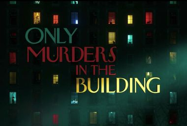 """Those magical """"Only Murders in the Building"""" main titles – including each hidden Easter egg"""