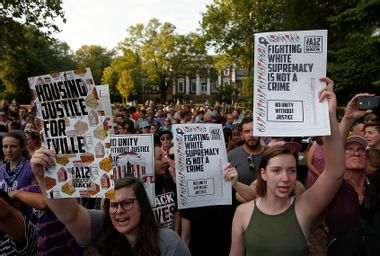 How higher education can win the war against neoliberalism and white supremacy