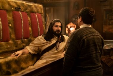 """Why the latest """"What We Do in the Shadows"""" twist makes sense in The Great Resignation era"""