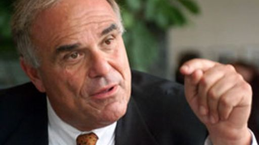 Ed rendell sucks