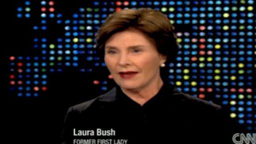 Laura Bush: More interesting than her husband | Salon com