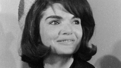 New book shows another side to Jackie Kennedy | Salon com