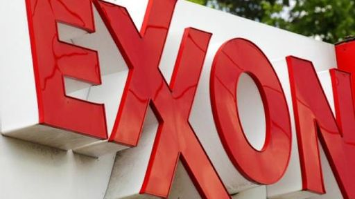 Big Oil loses it: ExxonMobil claims it owns the letter