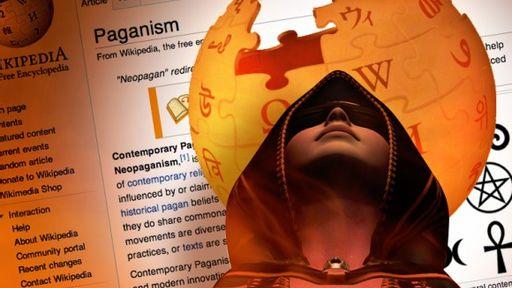 Wikipedia's anti-Pagan crusade | Salon com
