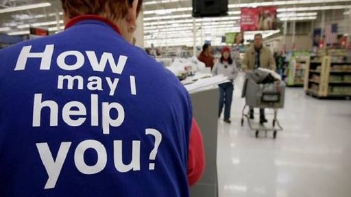 Exclusive: Wal-Mart manager speaks out about his store's ugly