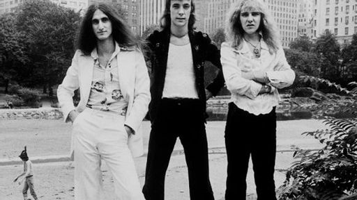 Rush: How I learned to forgive -- and even like -- the most