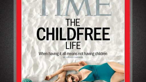 Time discovers some people don't have kids | Salon com
