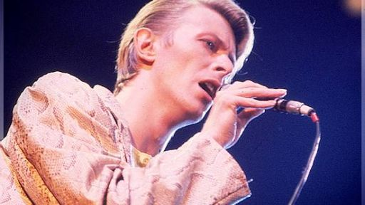 Let's debate: A David Bowie critic and an obsessive battle over