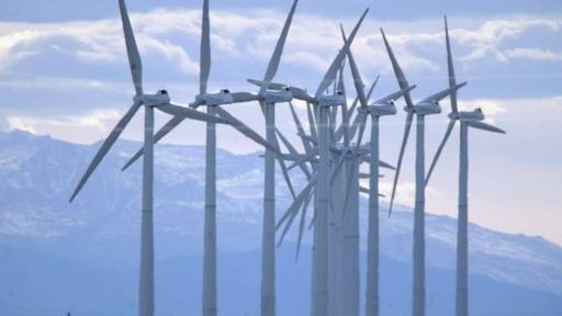 salon.com - Nathanael Johnson - Electrifying news: Solar and wind power has quintupled in a decade