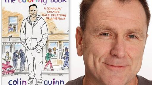 Colin Quinn on race, comedy and political correctness: