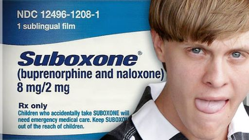 This drug wasn't responsible for the Charleston massacre