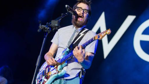 Weezer is the absolute worst: Is Rivers Cuomo just trolling