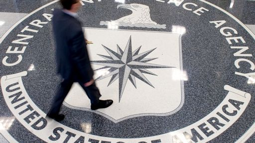 QAnon: Why we have the CIA partly to thank for the craziest