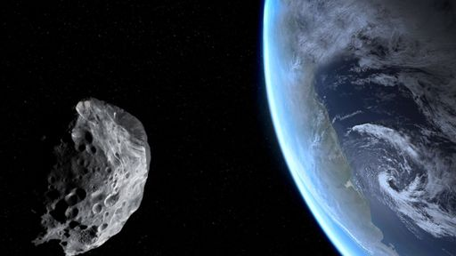 New alliance forged to create an asteroid warning system for Earth