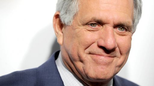 Les Moonves, CBS' chief, faces sexual misconduct accusations
