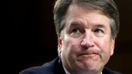 Another #MeToo moment at the Supreme Court | Salon com